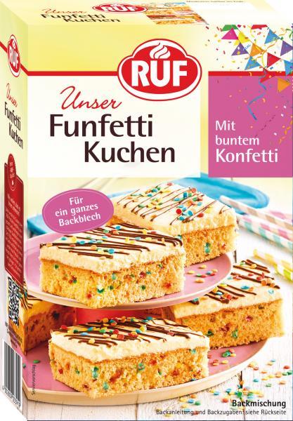 Ruf Funfetti Kuchen Online Kaufen Bei Mytime De