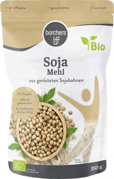 Borchers Bio Sojamehl