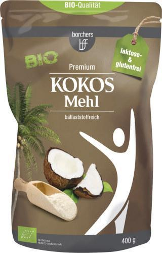 Borchers Bio Kokosmehl