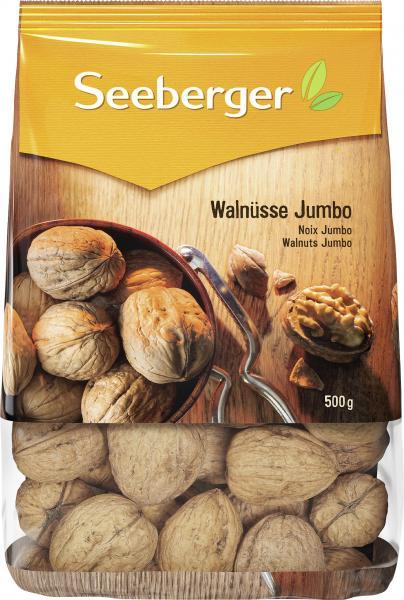 Seeberger Walnüsse Jumbo