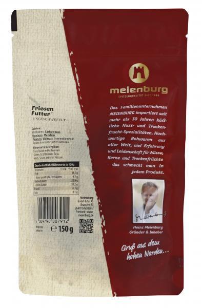 Meienburg Friesenfutter ungeschwefelt
