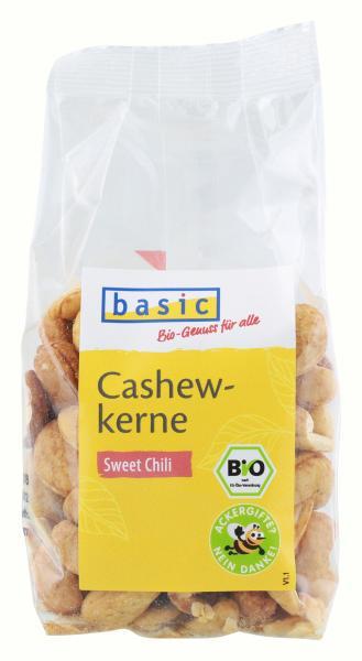 Basic Cashewkerne Sweet Chili