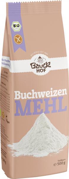 Bauckhof Buchweizenmehl