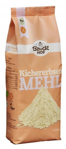 Bauckhof Kichererbsenmehl