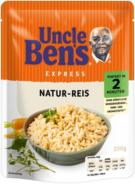 Uncle Ben's Express Natur