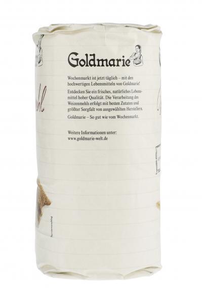 Goldmarie Weizenmehl Type 405