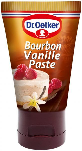 Dr. Oetker Bourbon-Vanille Paste