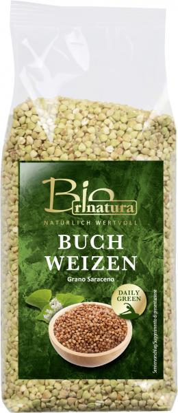 Rinatura Bio Buchweizen
