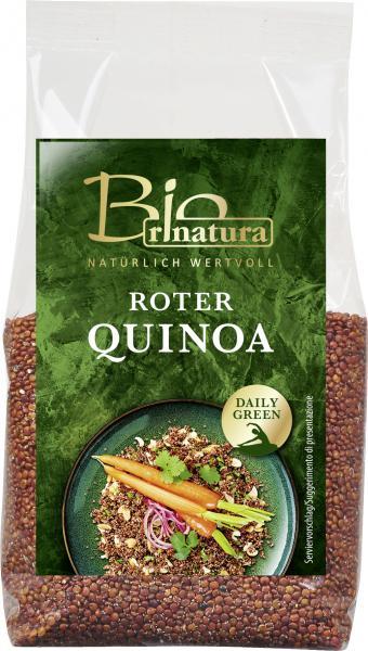 Rinatura Bio Daily Green Roter Quinoa