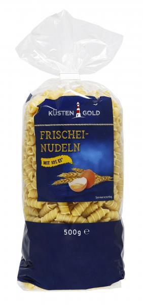 Küstengold Frischei-Nudeln Shipli