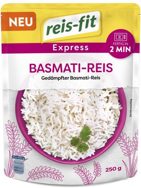 Reis-fit Express Basmati