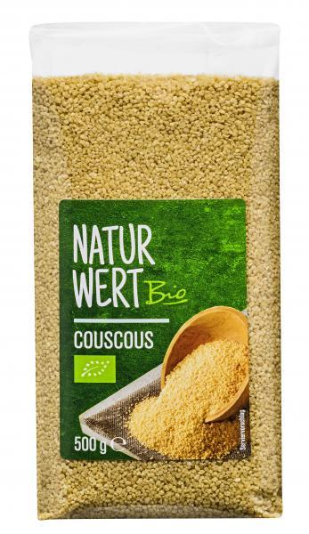 NaturWert Bio Couscous