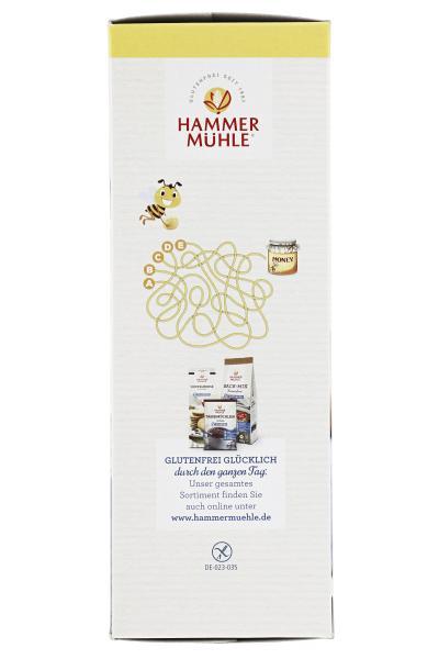 Hammermühle Honey Balls