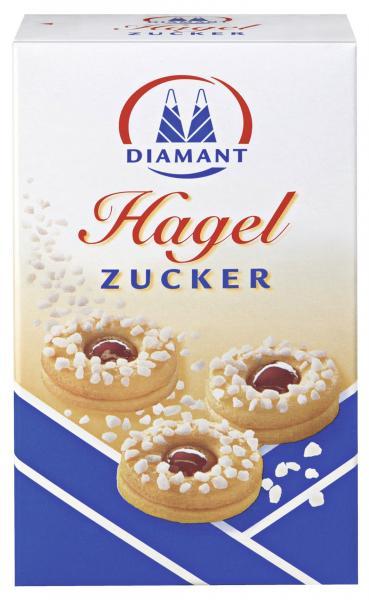 Diamant Hagelzucker