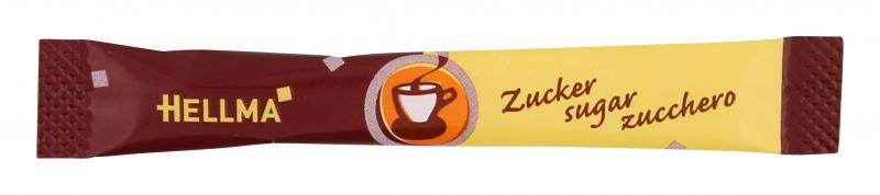 Hellma Zucker-Sticks