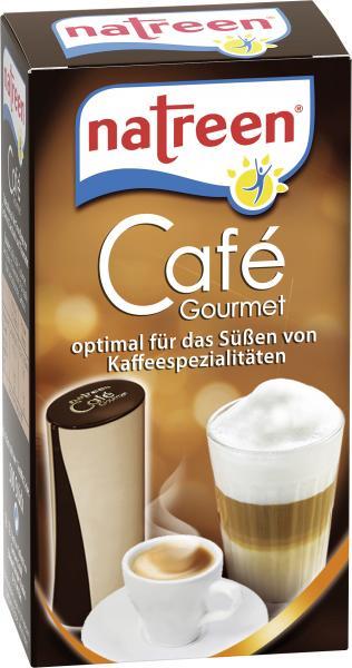 Natreen Süßungsmittel Café Gourmet