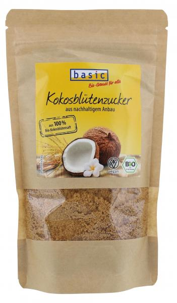 Basic Kokosblütenzucker