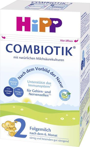 Hipp Bio Combiotik 2