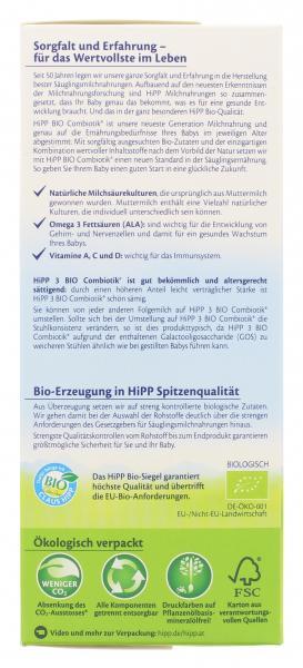 Hipp Bio Combiotik 3