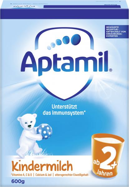 Aptamil Kindermilch 2+