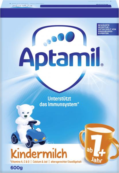 Aptamil Kindermilch 1+