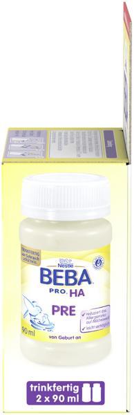 Nestlé Beba Pro HA Klinikfläschchen