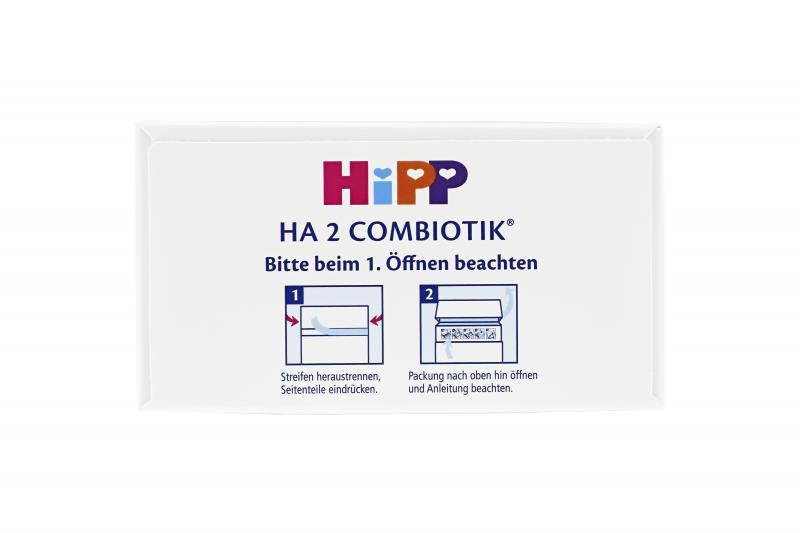 HiPP HA 2 Combiotik Folgemilch