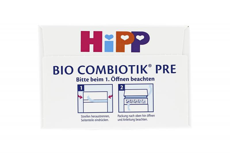 Hipp Bio Combiotik PRE Bio Anfangsmilch