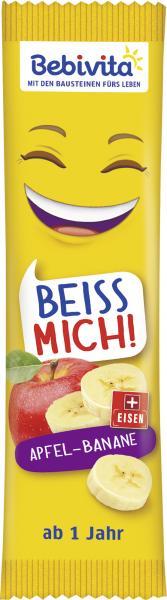 Bebivita Beiss Mich! Apfel-Banane