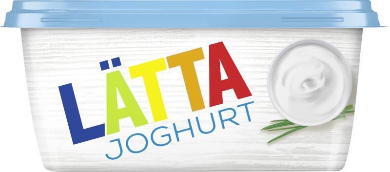 Lätta Joghurt