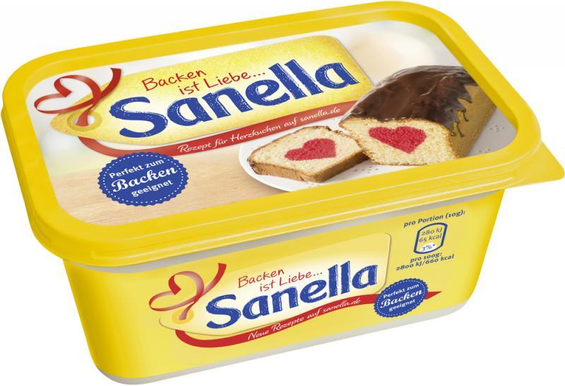 Sanella Online Kaufen Bei Mytime De