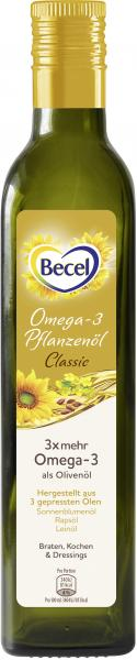 Becel Cuisine Omega 3 Pflanzenöl