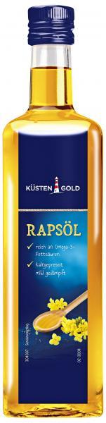 Küstengold Rapsöl