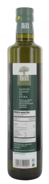Oiliva Greka Natives Olivenöl extra