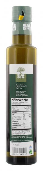 Oiliva Greka Natives Olivenöl extra