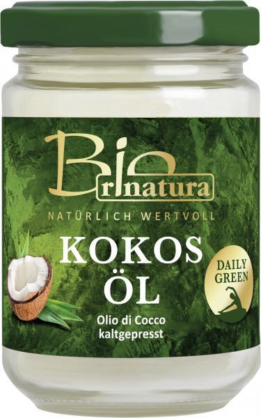 Rinatura Bio Kokosöl kaltgepresst