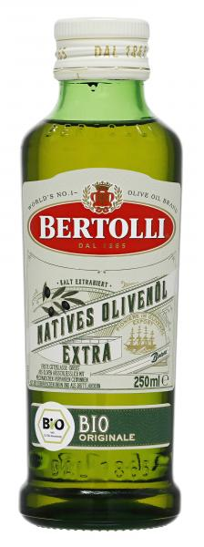 Bertolli Bio natives Olivenöl extra