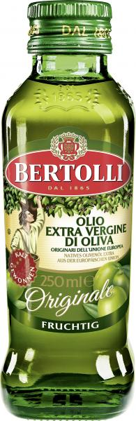 Bertolli Original natives Olivenöl extra fruchtig