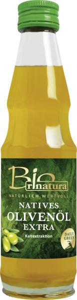 Rinatura Bio Daily Green Olivenöl extra