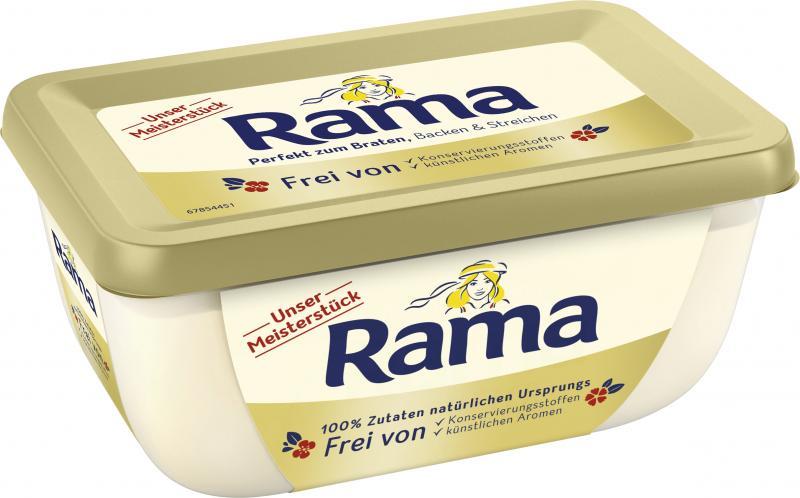 Rama Meisterstück