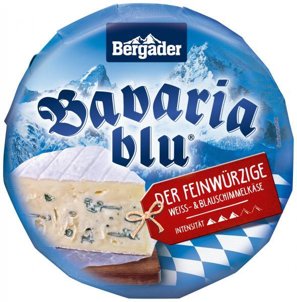 Bergader Bavaria Blu