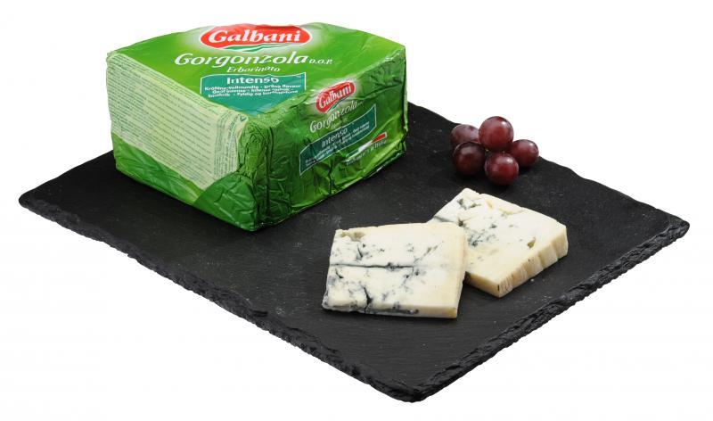 Galbani Gorgonzola 48% Fett i. Tr.