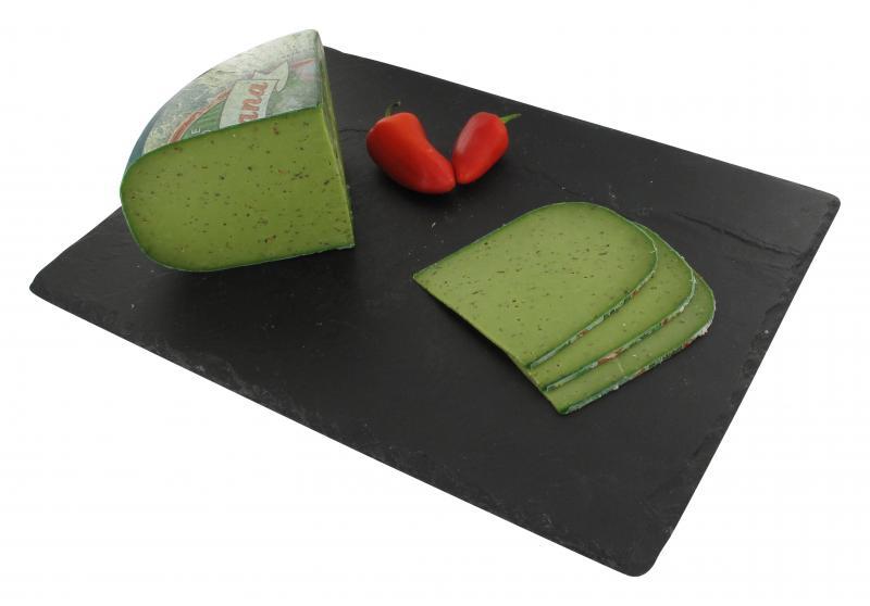 Landana Grünes Pesto 50% Fett i.Tr.