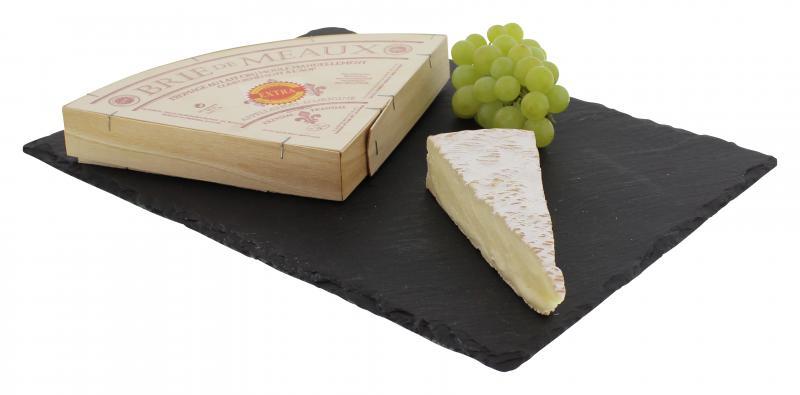 Brie de Meaux französischer Weichkäse 45% Fett i. Tr.