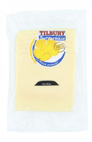 Tilbury Butterkäse mild
