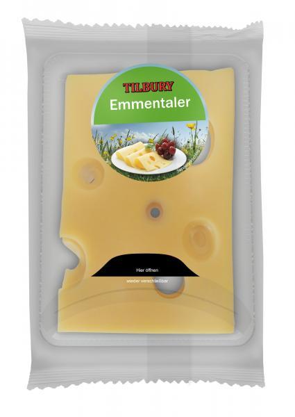 Tilbury Emmentaler