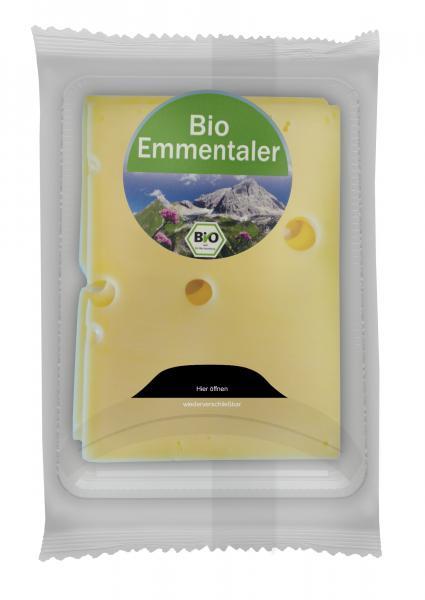 Tilbury Bio Emmentaler