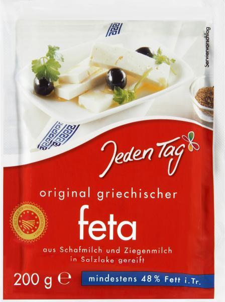 Fresca D'Oro Original Griechischer Feta