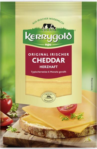 Kerrygold Original Irischer Cheddar herzhaft