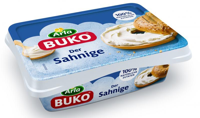 Arla Buko Der Sahnige